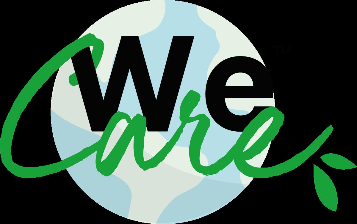 Gruppo LAPE logo We Care
