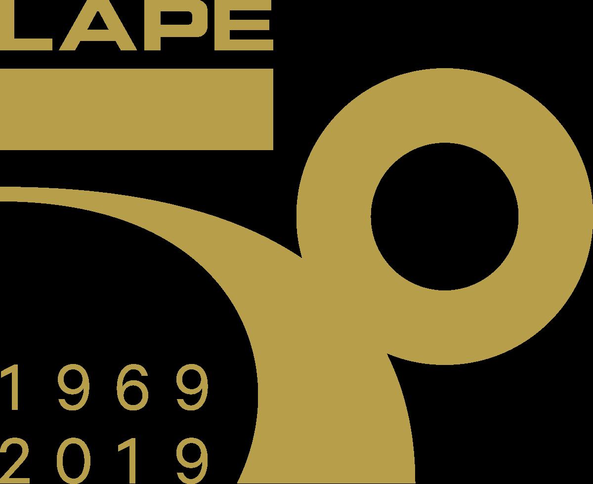 LAPE 50esimo anniversario